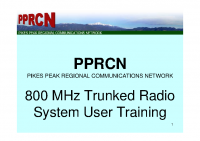 PPRCN User Training v100917